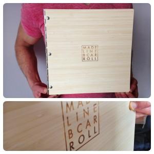 http://kloportfolios.com/wp-content/uploads/2013/02/Custom-square-bamboo-portfolio-book-Klo-Portfolios.jpg