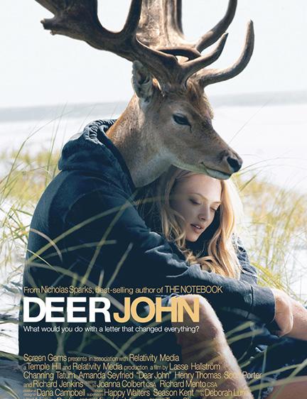 Deer John manipulation